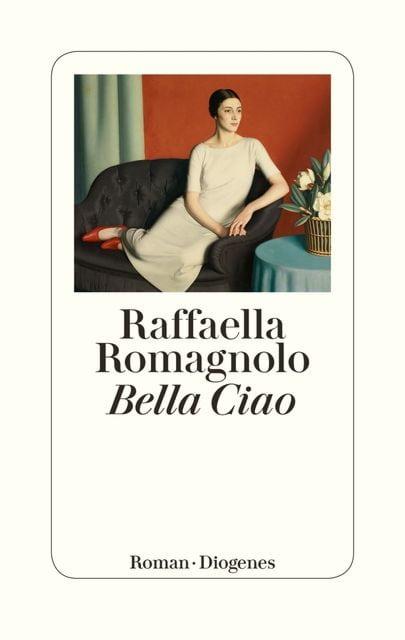 Romagnolo, Raffaella: Bella Ciao