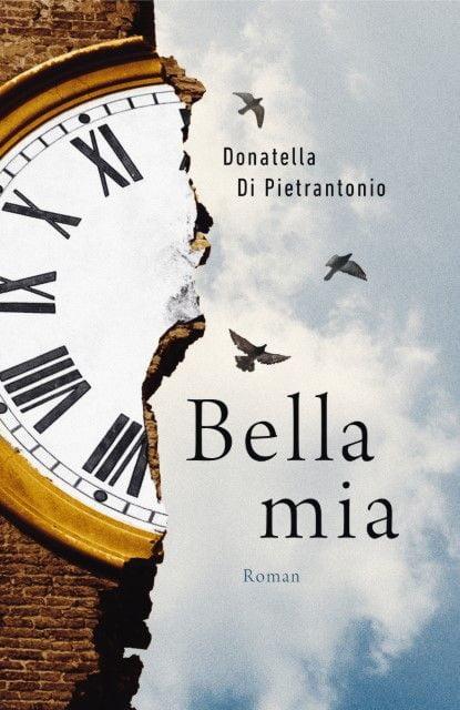 Di Pietrantonio, Donatella: Bella mia