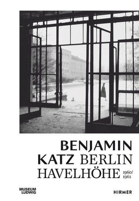 : Benjamin Katz