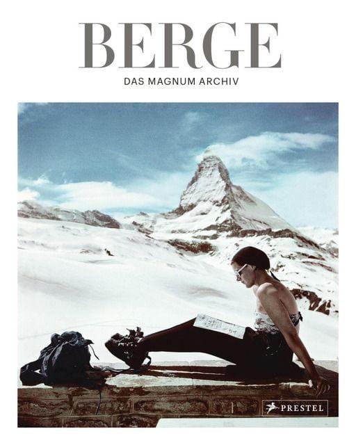 Herschdorfer, Nathalie/Giglio, Pietro: Berge