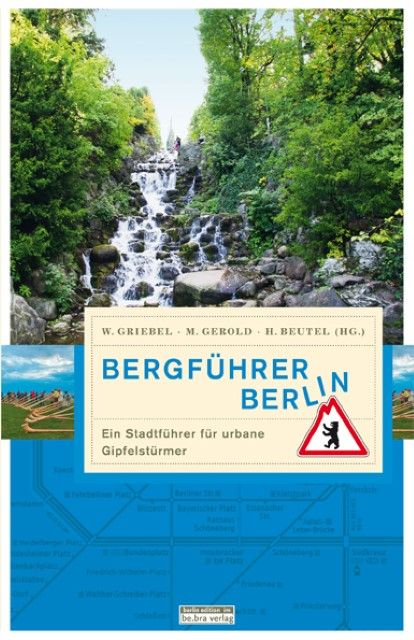 : Bergführer Berlin