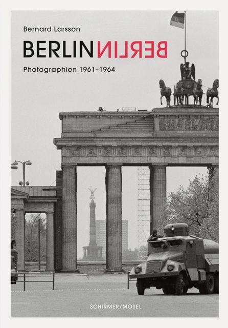 Larsson, Bernd: Berlin Berlin