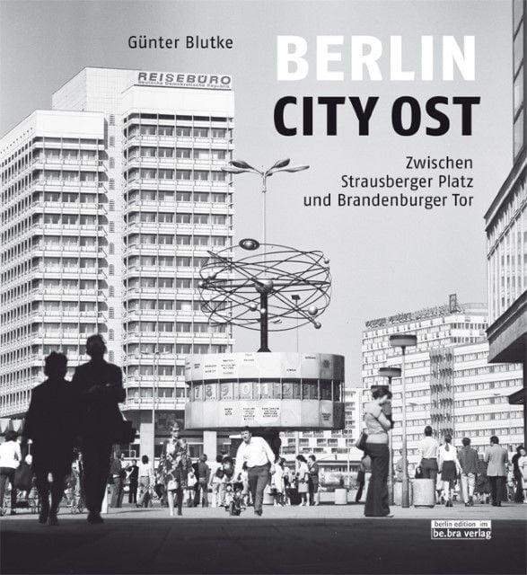 Blutke, Günter: Berlin City Ost