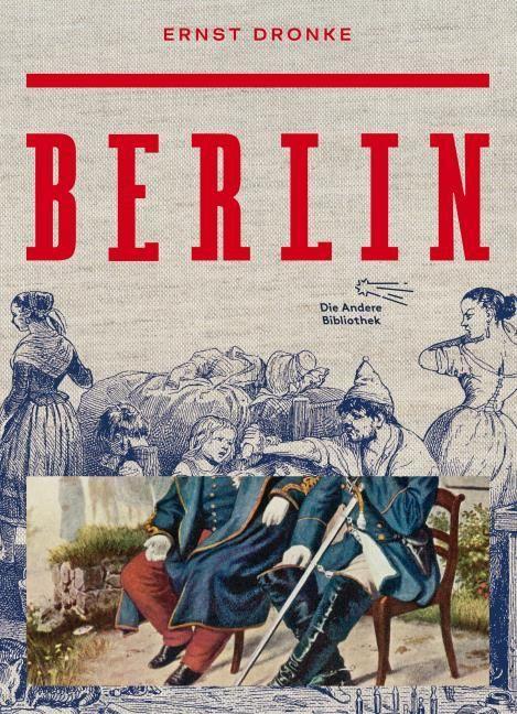 Dronke, Ernst: Berlin