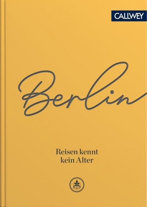 von Bassewitz, Corinna: Berlin