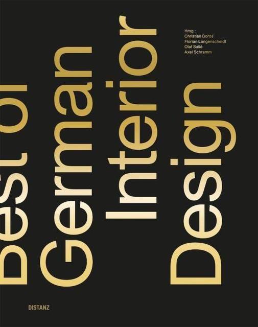 : Best of German Interior Design
