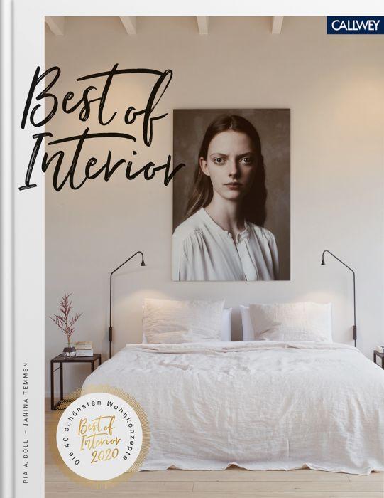 Temmen, Janina: Best of Interior 2020