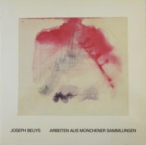 : Beuys Arbeiten aus Münchener Sammlung