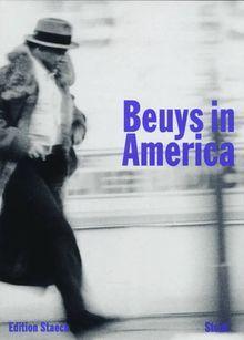 Beuys, Joseph: Beuys in America