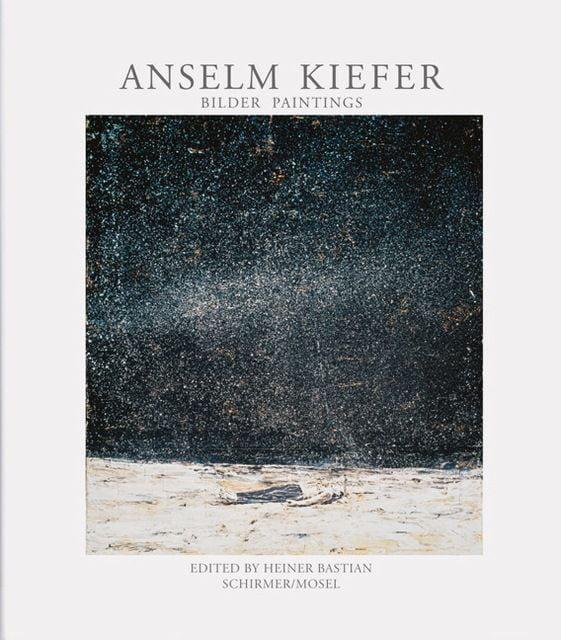 Kiefer, Anselm: Bilder/Paintings