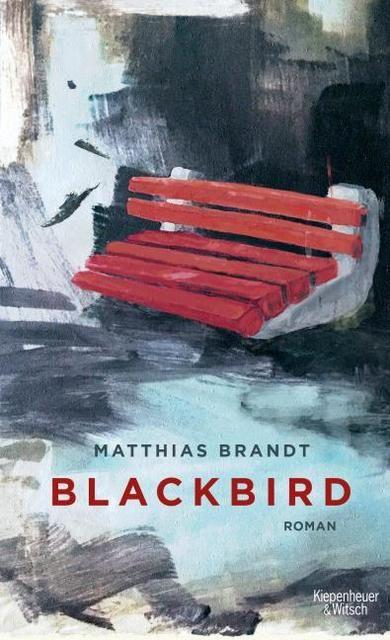 Brandt, Matthias: Blackbird