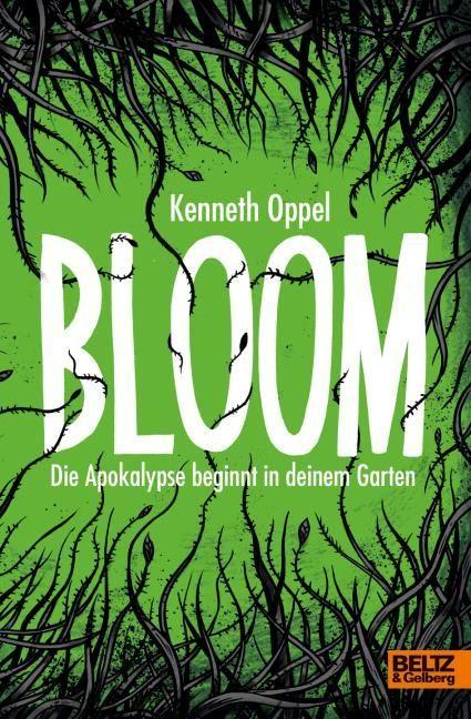 Oppel, Kenneth: Bloom