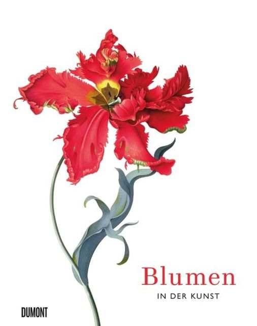 Hyland, Angus/Wilson, Kendra: Blumen in der Kunst