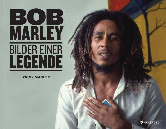 Marley, David Ziggy: Bob Marley