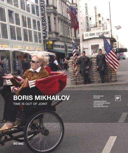 : Boris Mikhailov