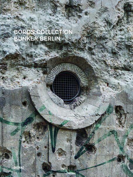 : Boros Collection/Bunker Berlin 3