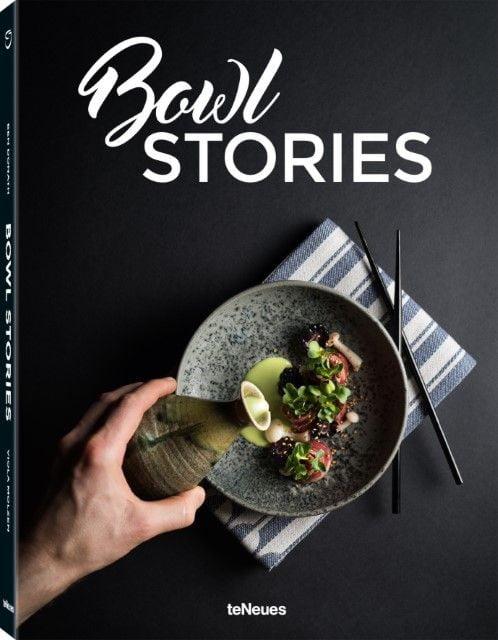 Donath, Ben/Molzen, Viola: Bowl Stories