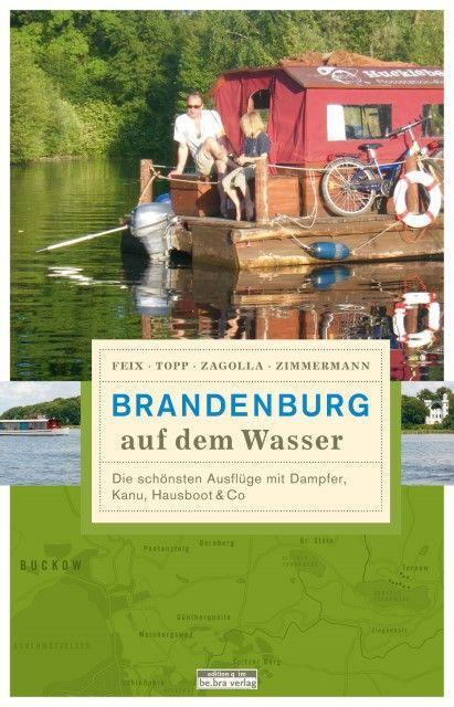 : Brandenburg auf dem Wasser