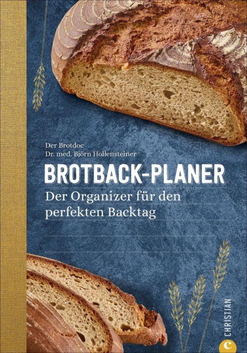 Hollensteiner, Björn: Brotback-Planer