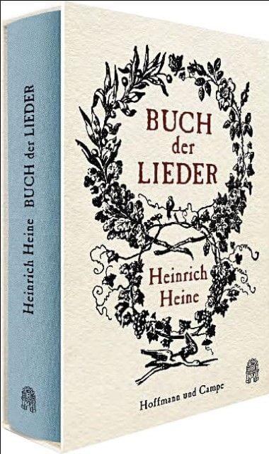 Heine, Heinrich: Buch der Lieder