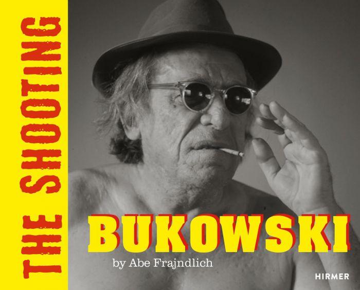 : Bukowski by Abe Frajndlich