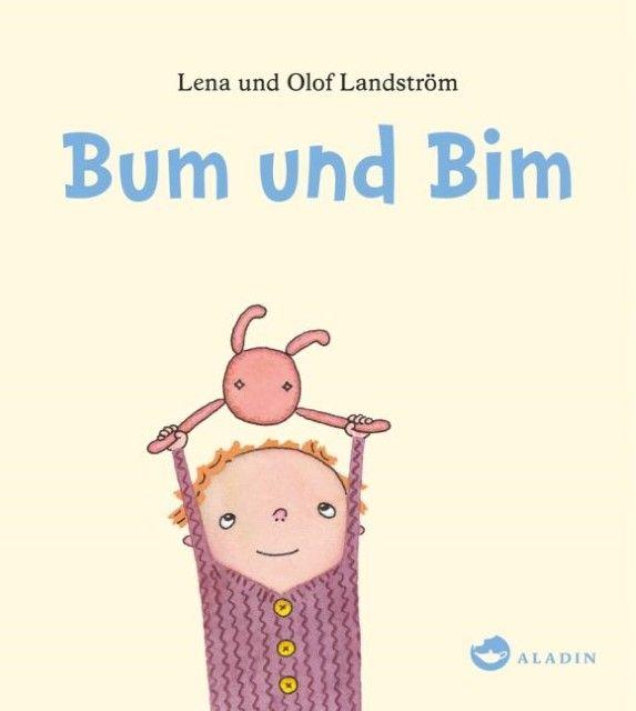 Landström, Lena: Bum und Bim