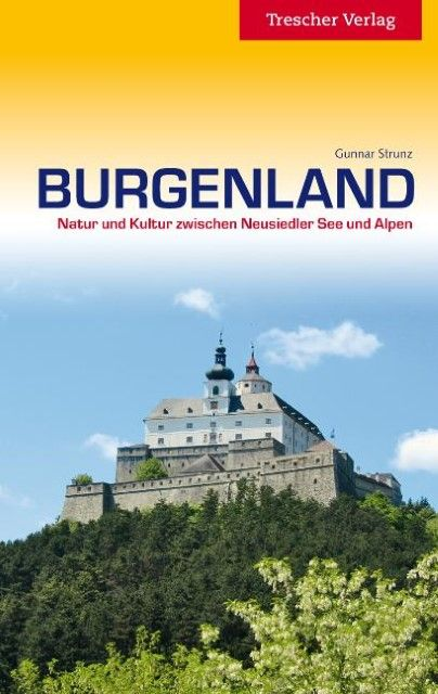 Strunz, Gunnar: Burgenland