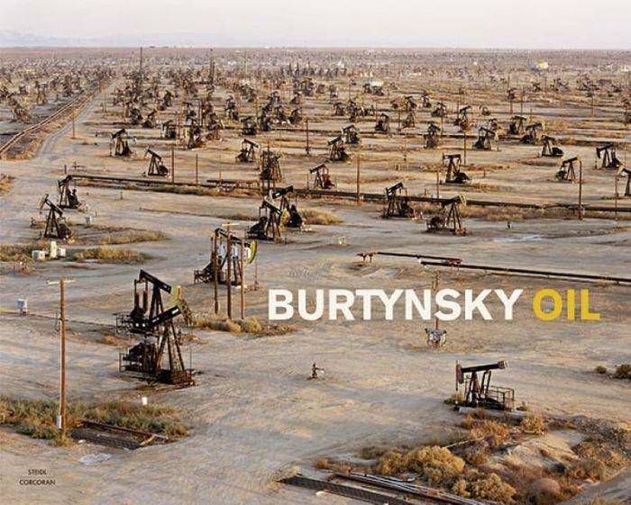 Mitchell/Rees: Burtynsky Oil