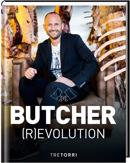 David, Jürgen: Butcher's Revolution