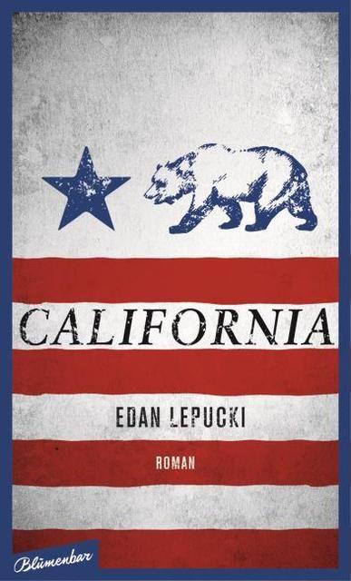 Lepucki, Edan: California