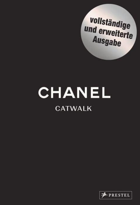 Mauriès, Patrick: Chanel Catwalk Complete