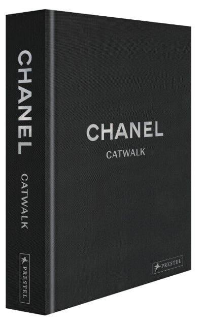 Mauriès, Patrick: Chanel Catwalk