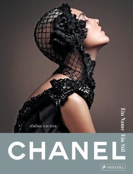 Gautier, Jerome: Chanel