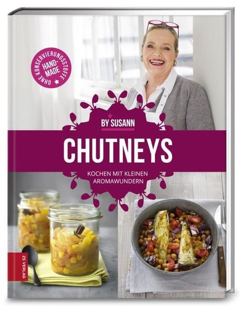 Till, Susan: Chutneys