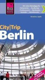 Jaath, Kristine: CityTrip Berlin
