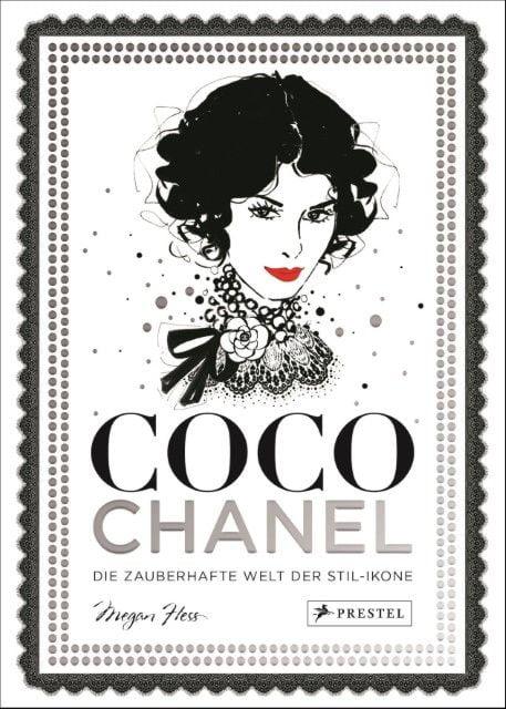 Hess, Megan: Coco Chanel