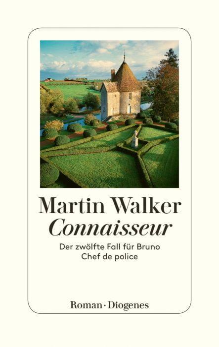 Walker, Martin: Connaisseur