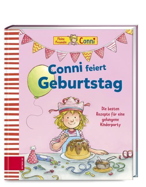 : Conni feiert Kindergeburtstag