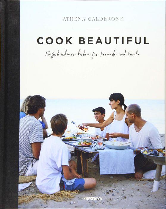 Calderone, Athena: Cook beautiful