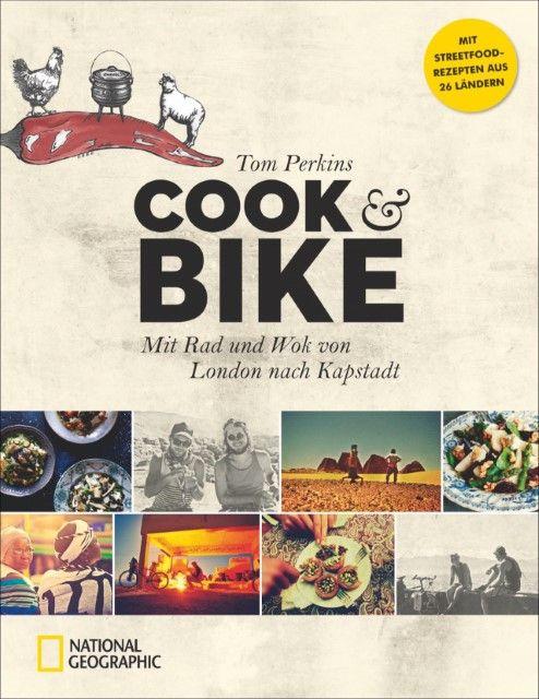 Perkins, Tom: Cook & Bike