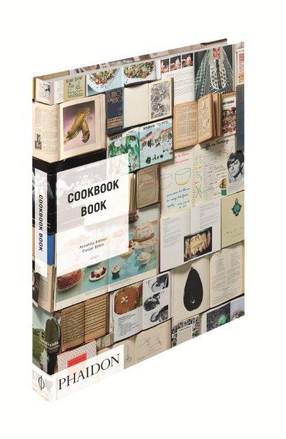 Kamali, Annahita/Böhm, Florian: Cookbook Book