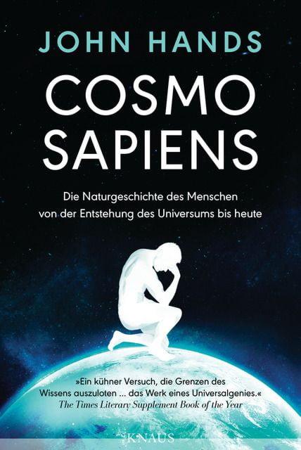 Hands, John: Cosmosapiens