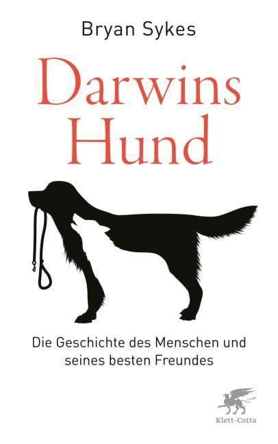 Sykes, Bryan: Darwins Hund