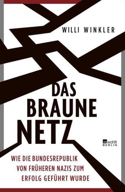Winkler, Willi: Das braune Netz