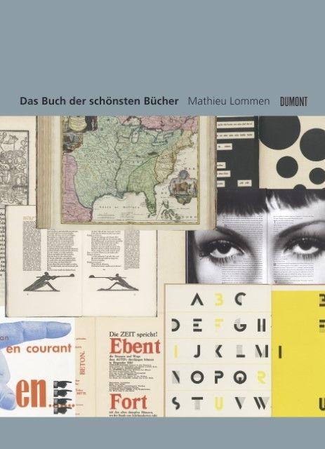 : Das Buch der schönsten Bücher