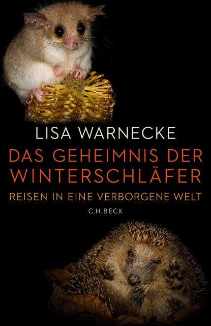 Warnecke, Lisa: Das Geheimnis der Winterschläfer