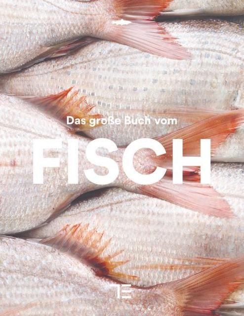Teubner: Das große Buch vom Fisch