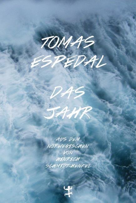 Espedal, Tomas: Das Jahr
