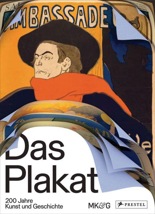 Döring, Jürgen: Das Plakat