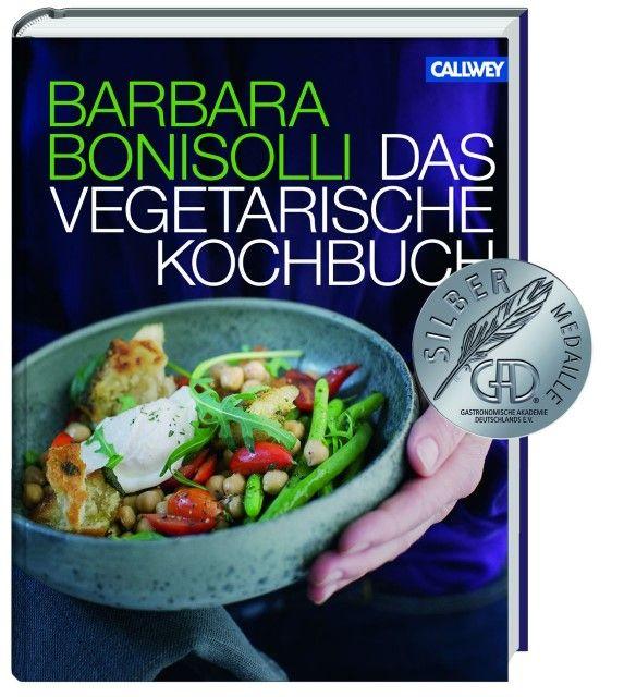 Bonisolli, Barbara: Das vegetarische Kochbuch
